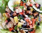 Chicken Salad Chapala