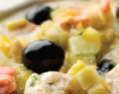 Old Country Seafood Chowder