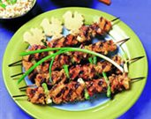 RecipeIndexCallout$master.k.m.us.EC Ginger Chicken Kebabs Fat Free Gingerbread Cookies