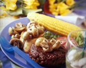 RecipeIndexCallout$master.k.m.us.MC Grilled Mushrooms With Sherry Gluten Free