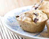 RecipeIndexCallout$master.k.m.us.MM Peanut Butter Banana Chocolate Chip Muffins Grocery Trends