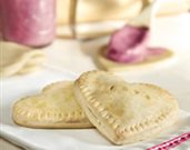 White Chocolate Cherry Hand Pies
