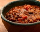 Vegetarian Bean Stew