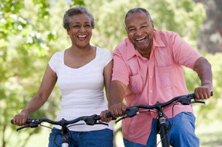 It's Never Too Late: Exercise for Seniors
