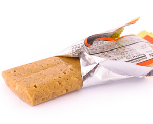 Energy Bars: Main Image