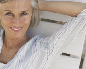 After Menopause, Vitamin K Helps Bones Stay Strong: Main Image