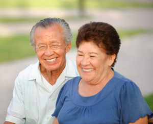 Good Humor Is Good Medicine for Seniors: Main Image
