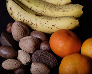 For Better Health, Be a Choosy Snacker: Main Image
