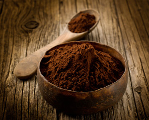 Cocoa Linked to Lower Blood Pressure: Main Image