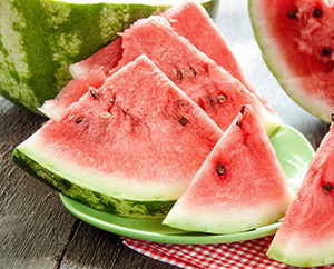 Diabetes Food Spotlight: Watermelon: Main Image