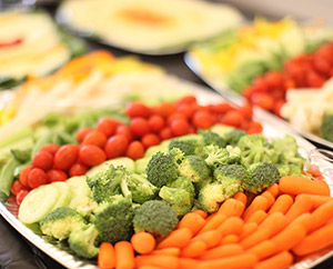 Switching Your Diet May Help Lower Colon Cancer Risk: Main Image