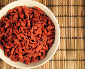Goji Berry--A Modern Look at an Ancient Superfruit: Main Image