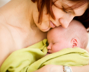 5 Great Ways to Green Your Baby: Main Image