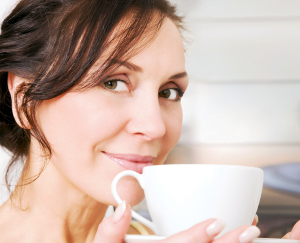 Health Researchers Gather to Talk about Tea: Main Image
