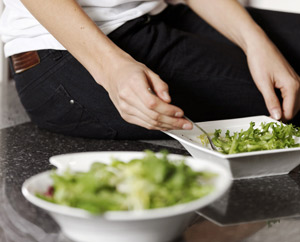 Healthy Eating May Prevent Pregnancy-Related Diabetes: Main Image