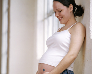 Prenatal Vitamins Support Full-Term Pregnancy