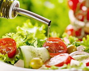 Olive Oil Keeps Blood Vessels Healthy: Main Image
