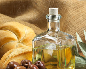Olive Oil Keeps Blood Vessels Healthy: Main Image