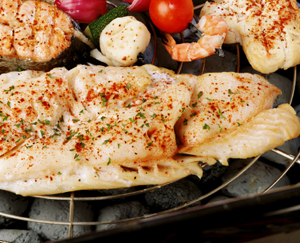 Research Favors Fish Fats for Heart Protection: Main Image