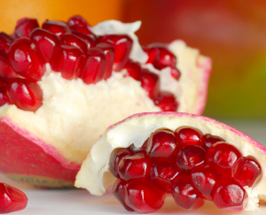 Give Old Favorites a New Twist with Pomegranate: Main Image