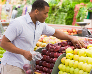 Are Fruits and Veggies the Key to Easing Cold Symptoms?: Main Image
