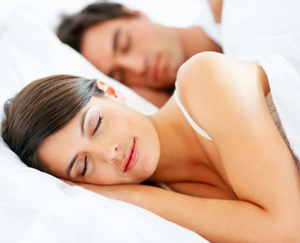 Tired of Snoring? 3 Tips to Give You a Rest: Main Image