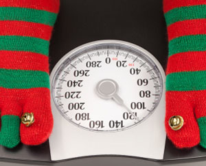 6 Secrets for Healthy Holiday Weight 