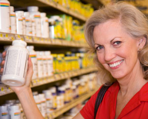 Vitamin and Mineral Supplements: Do They Work?: Main Image