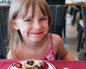 5 Healthy Foods That Children Can Learn to Love: Main Image