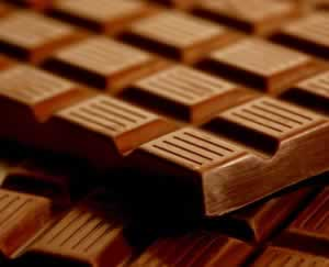 Healthful Reasons to Fall in Love with Chocolate: Main Image