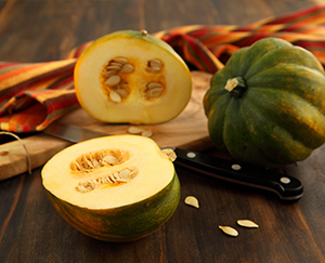 Diabetes Food Spotlight: Winter Squash: Main Image