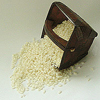 Arborio Rice: Main Image