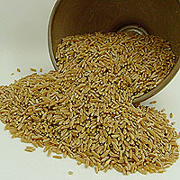 Aromatic Rice: Main Image
