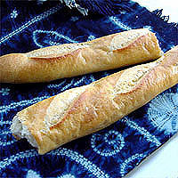 Baguettes: Main Image