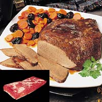 Beef Brisket: Main Image