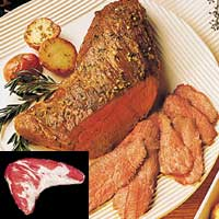 Beef Tri-Tip Roast: Main Image