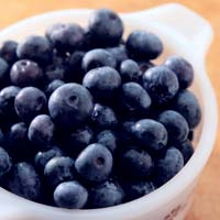 Blueberries: Main Image