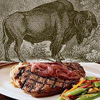 Buffalo: Main Image