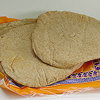 Chapatis: Main Image