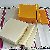 Cheese Alternatives: Main Image