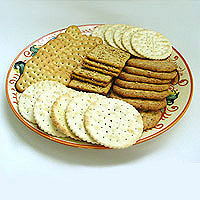 Crackers: Main Image