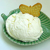 Cream Cheese: Main Image