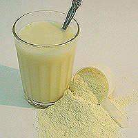 Diet Powders: Main Image