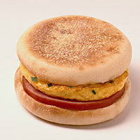 English Muffins: Main Image