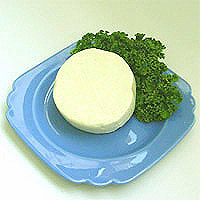 Farmers Cheese: Main Image
