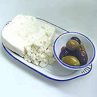 Feta: Main Image