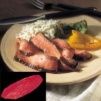 Flank Steak: Main Image