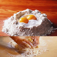 Flour: Main Image