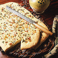 Focaccia: Main Image