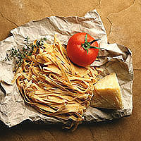 Fresh Pasta: Main Image